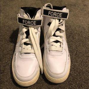 Nike Female AF1'S